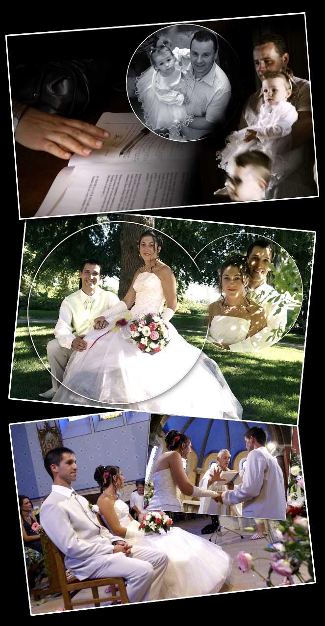 Mariage pas cher toulouse haute garonne ariège photos Mariage pas ...